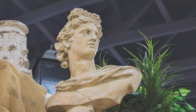 História, Arte e Cultura - UAB