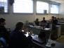 Acompanhamento técnico de convênios CAPES 10 e 11/10/2013