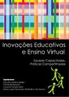 Livro Inovações Educativas e Ensino Virtual