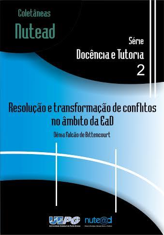 Resolução e transformação de conflitos no âmbito da EaD