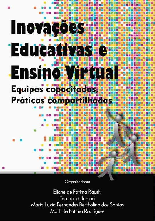 Inovações Educativas e Ensino Virtual 2016