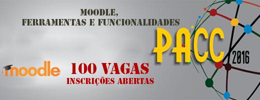Moodle-Ferramentas-PACC