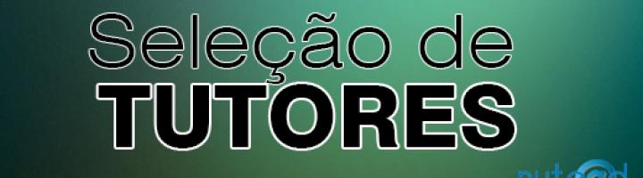 SELEÇÃO-DE-TUTORES