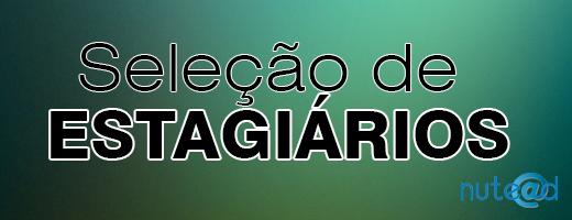 SELEÇÃO-DE-ESTAGIÁRIOS