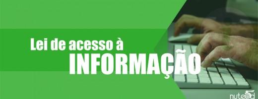 lei_acesso_informação